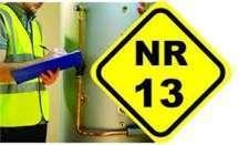 Inspeção NR-13 em Vasos de Pressão