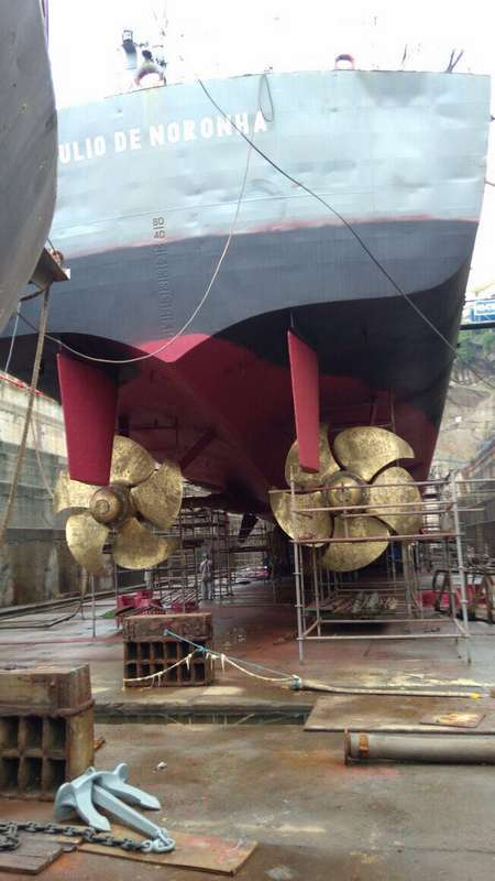 Reparo Naval