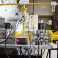 Manutenção em caldeiras industriais