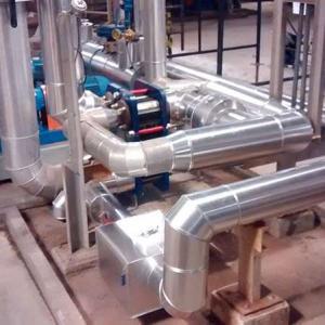 Empresa de isolamento termico para caldeiras