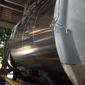 Empresa de isolamento termico para caldeiras rj