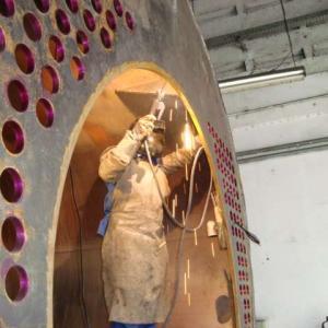 Empresas de manutenção em caldeiras
