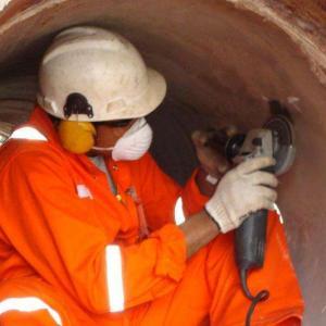 Empresas manutenção em caldeiras rj