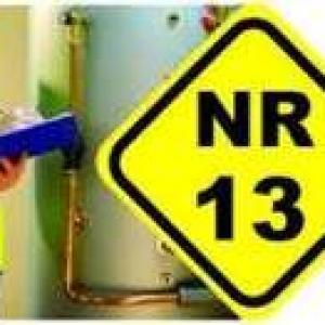 Inspeção de segurança maquinas e equipamentos